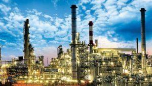 อุตสาหกรรมพลังงาน